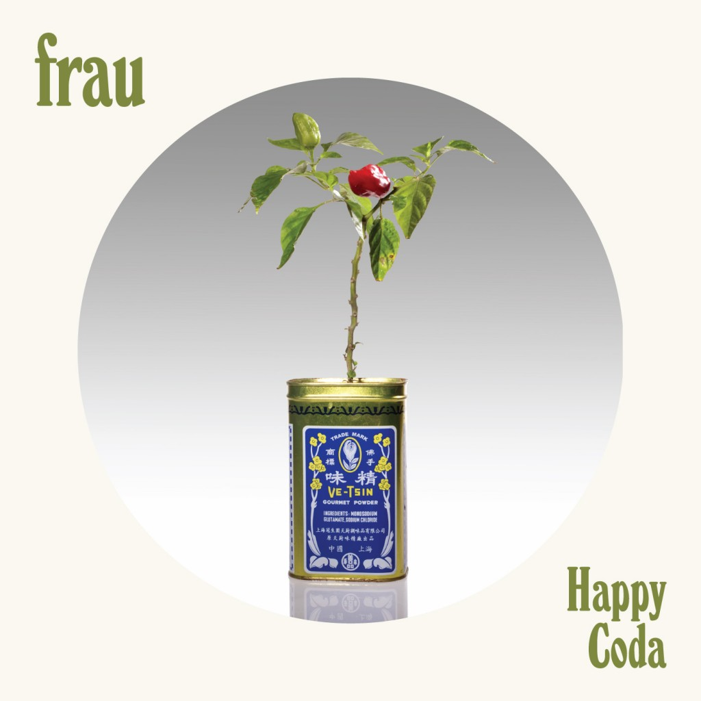 Frau - Happy Coda