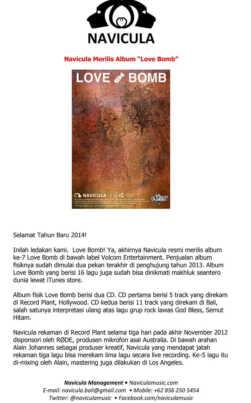 Navicula-Love Bomb -Pers Release-1 EDIT