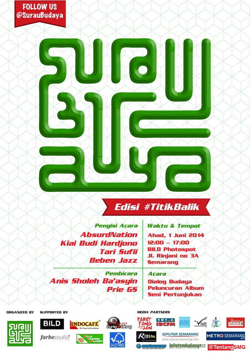 Poster Surau Budaya edit
