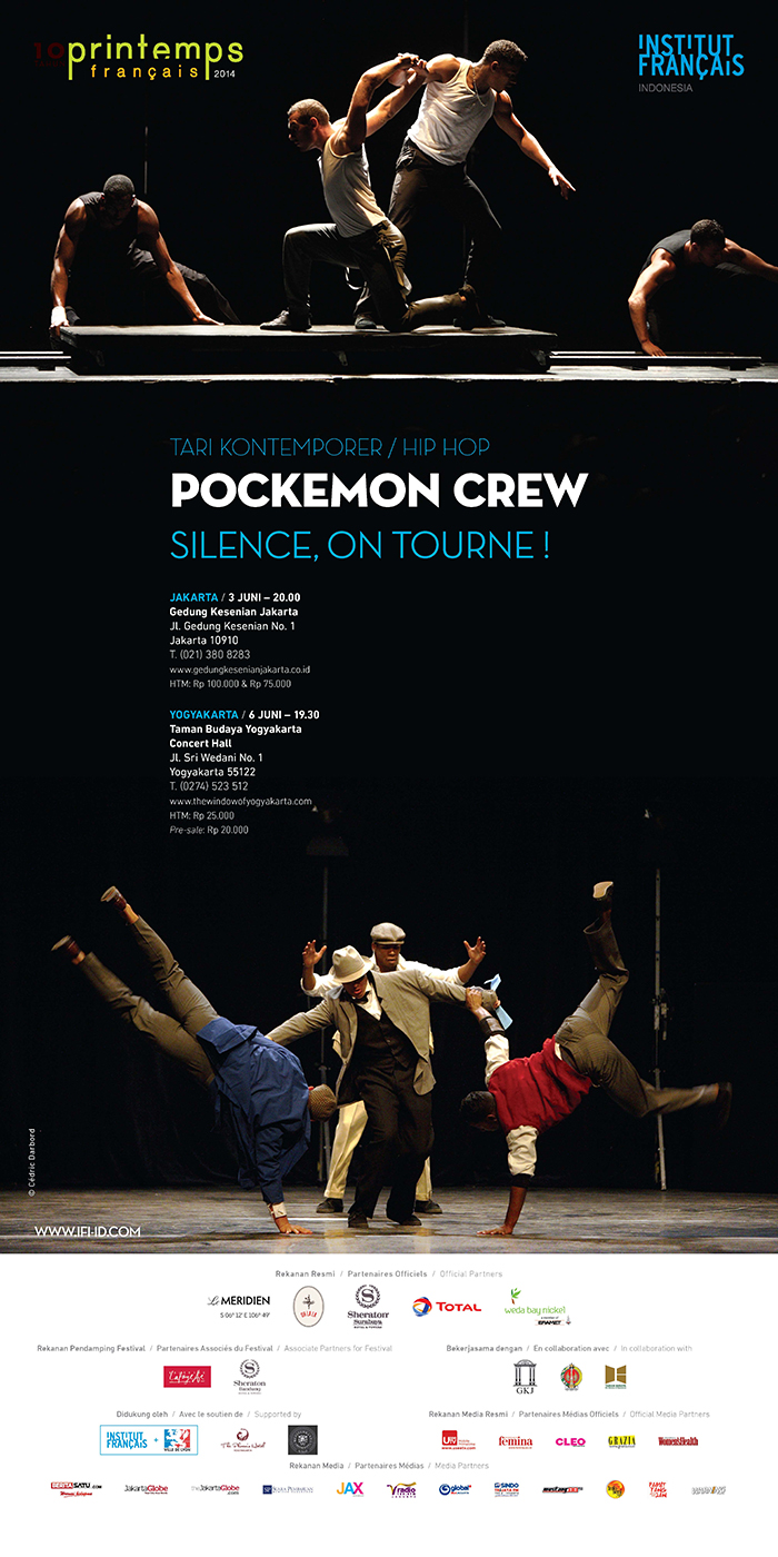 poster pockemon crew edit