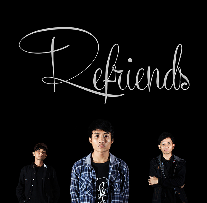wearerefrinds EDIT