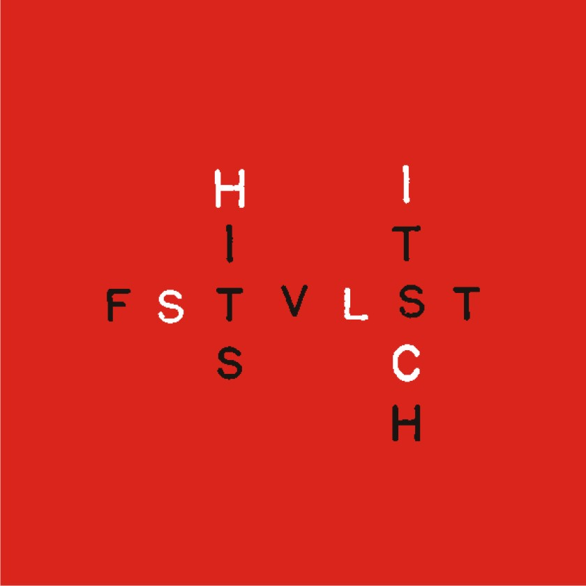 FSTVLST HITS KITSCH primary artworks