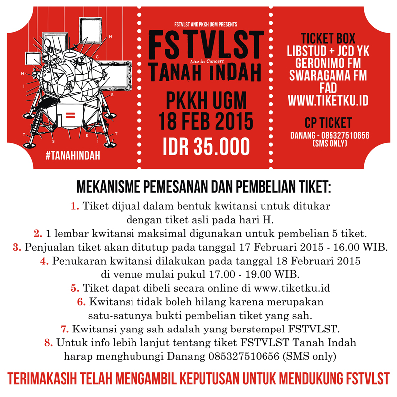 infografis ticket Tanah Indah - FSTVSLT edit