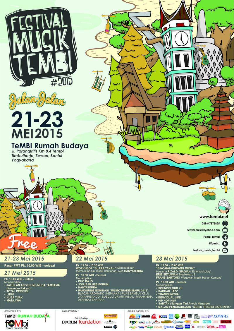 Poster FMT 2015