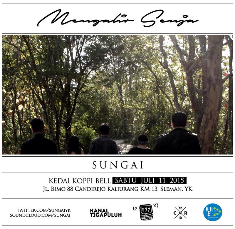 publikasi Mengalir Senja 11_07_15
