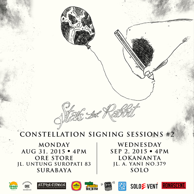 Constellation Signing Sessions #2