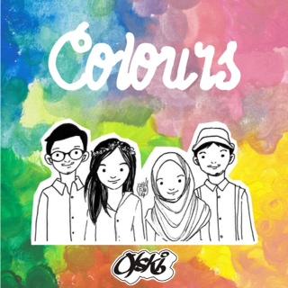 promo colours