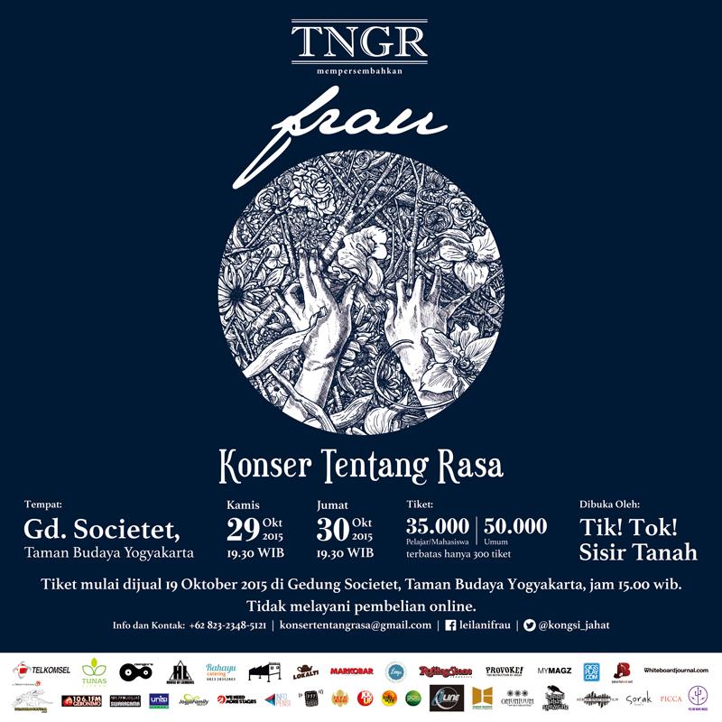 Frau_KonserTentangRasa_e-Poster