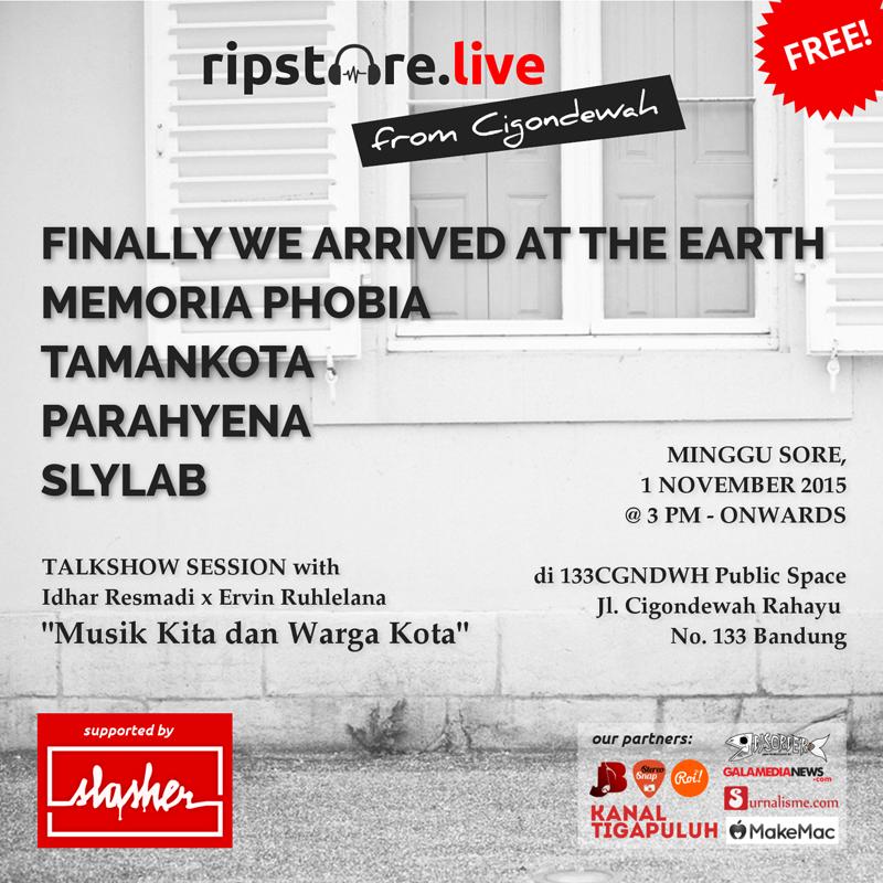 Ripstore Live 2 copy