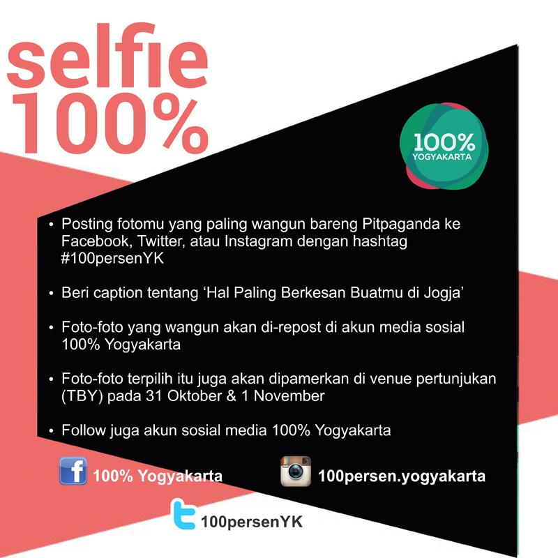 Selfie100Persen