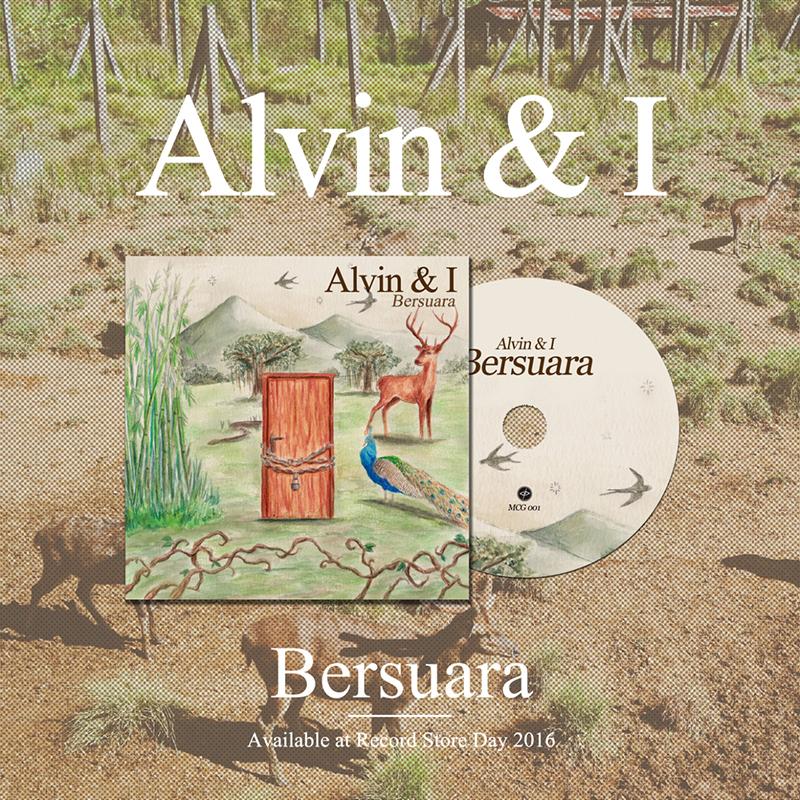 Alvin & I - RSD 2016