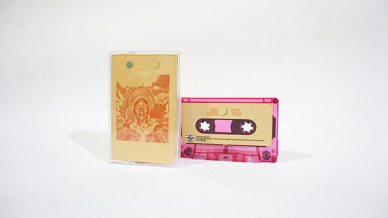 circarama EP kaset