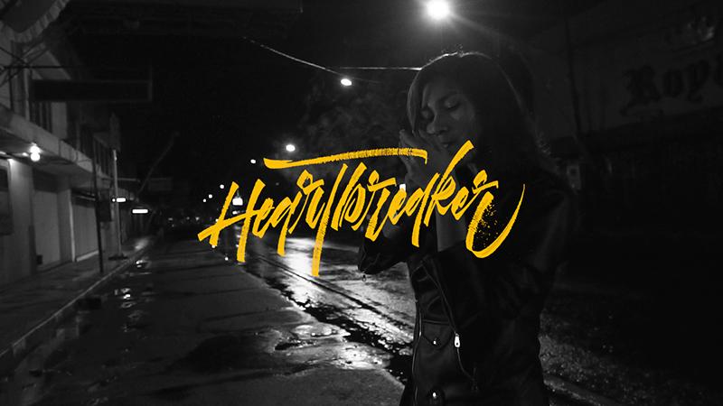 HEARTBREAKER MUSIC & LYRICS VIDEO PRESS RELEASE-3