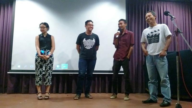Konferensi Pers Indonesia Raja 2016 - 21 Mei 2016