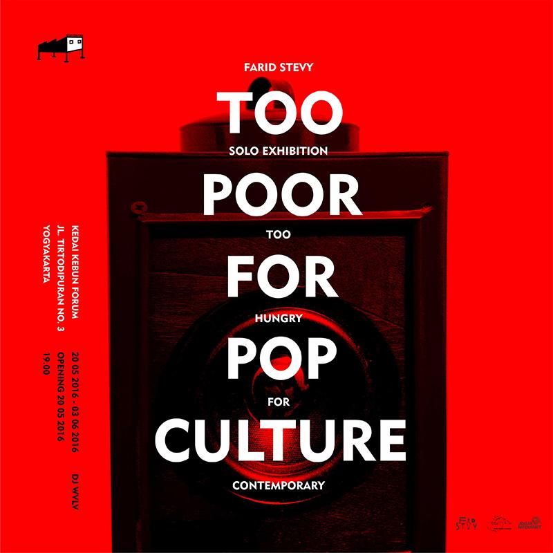 eposter pameran farid KKF 2016 4