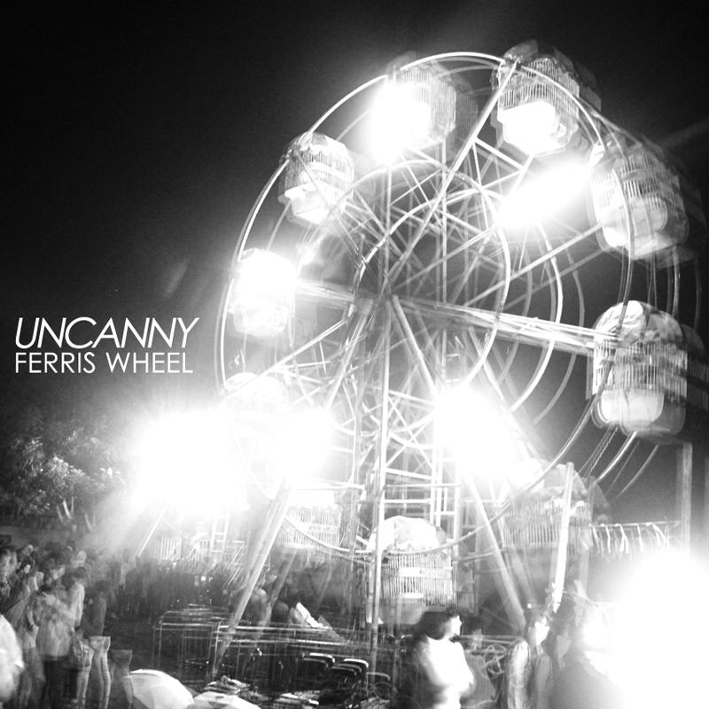 UNCANNY - Ferris Wheel Artwork