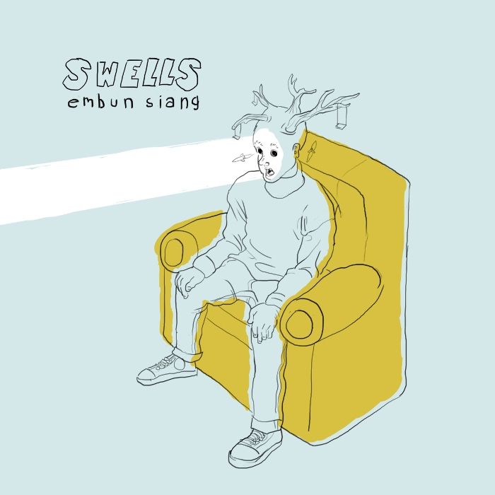 swells-embun-siang-single-artwork