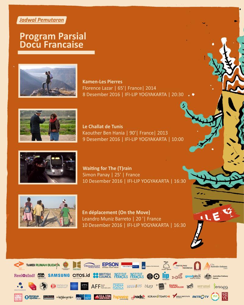 poster-skedul-program-docu-francaise
