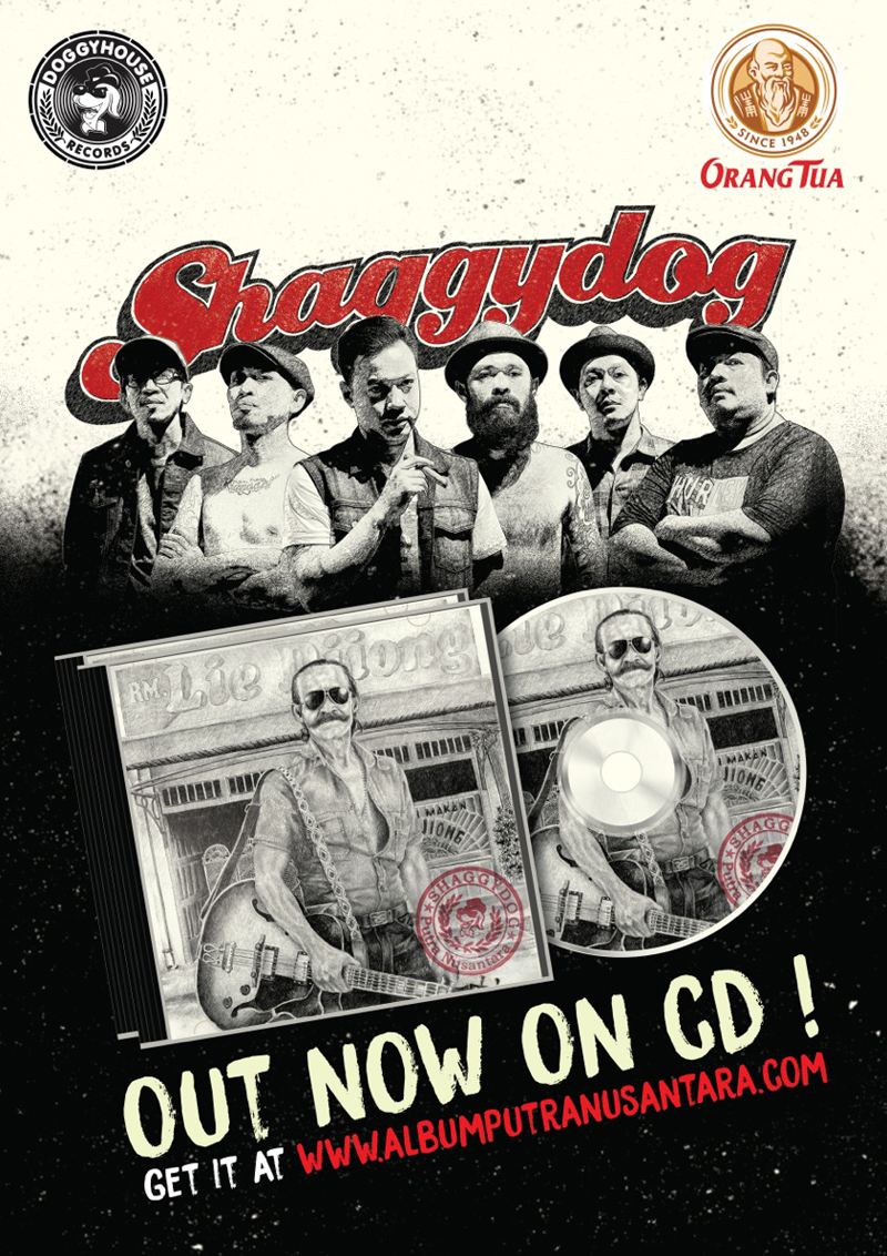 poster-cd-shaggydog-putra-nusantara