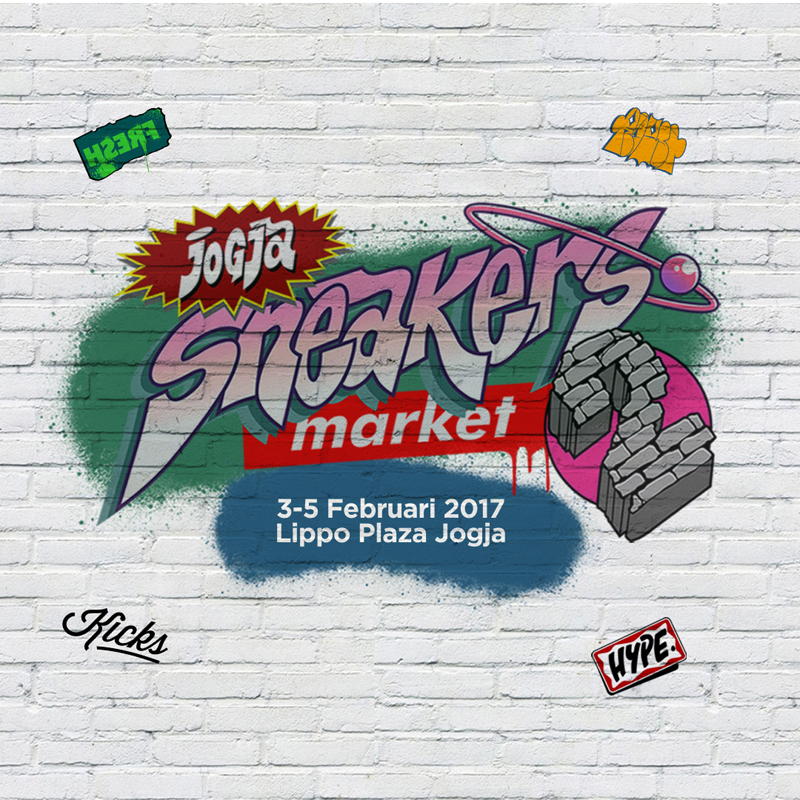 Jogja Sneaker Market VER 2-2