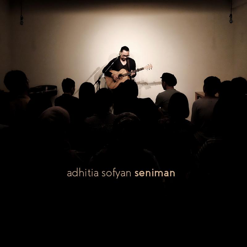 Adhitia Sofyan Seniman e-Flyer