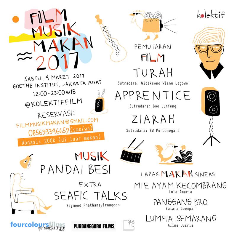 FMM 2017 - Flyer