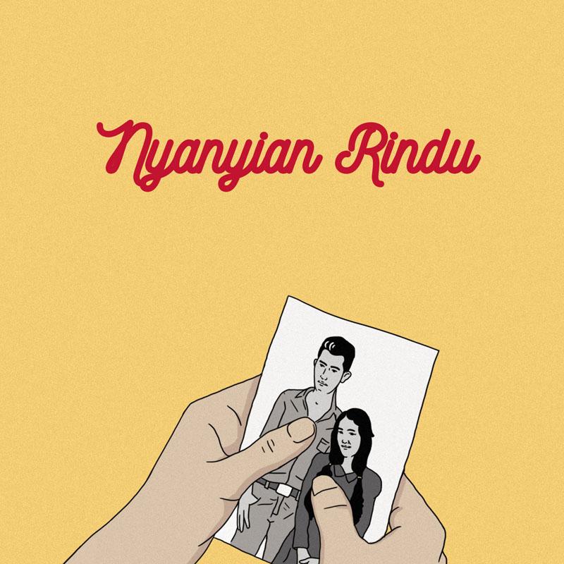 Artwork Nyanyian Rindu