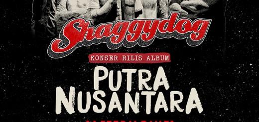 Flyer Konser Putra Nusantara Movie