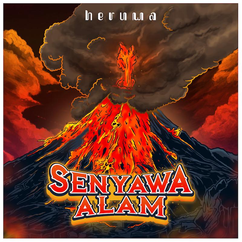Heruwa - Senyawa Alam