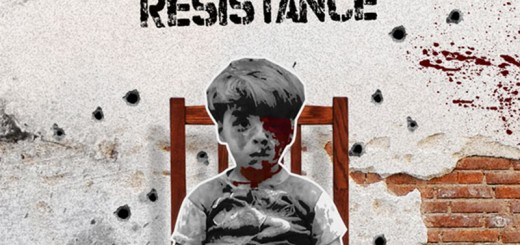 GIVEMEMONA - RESISTANCE [SINGLE COVER]