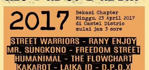 Record Store Day Bekasi