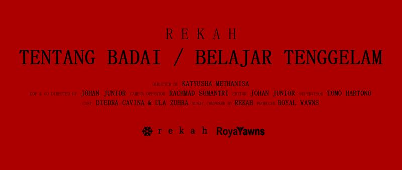 REKAH #1